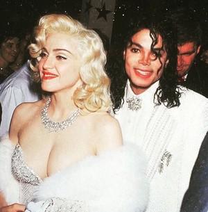 Madonna/Michael💖