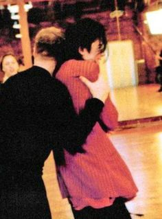 Making Of Blood On The Dancefloor