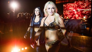 Mandy And Sonya