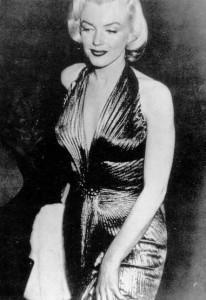 selebriti yang meninggal muda wallpaper titled Marilyn Monroe