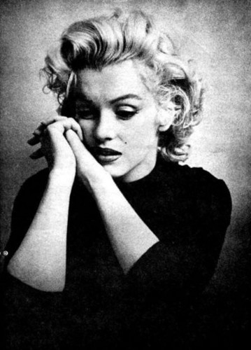 JosepineJackson wallpaper titled Marilyn Monroe