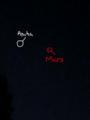 Mars & Ancha - random photo