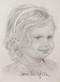 Mavi Amell - Drawing - maverick-alexandra-jean-amell fan art