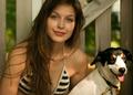 Melissa Benoist - actresses photo