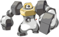 Melmetal - pokemon photo