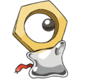 Meltan - pokemon photo