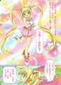 Mermaid Melody Comic - mermaid-melody photo
