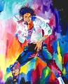 Michael💖 - michael-jackson fan art