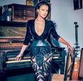 Michelle Rodriguez - New York Moves Photoshoot - 2018 - michelle-rodriguez photo