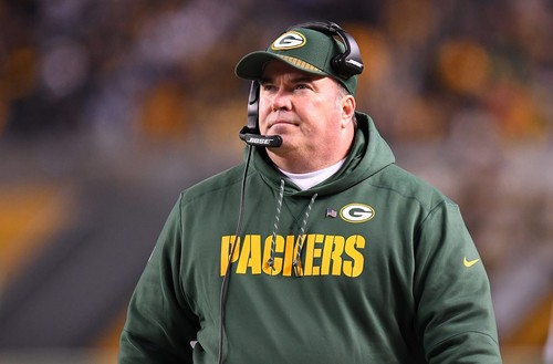 Green vịnh, vịnh, bay Packers hình nền titled Mike McCarthy