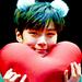 Minhyuk Icon - monsta-x icon