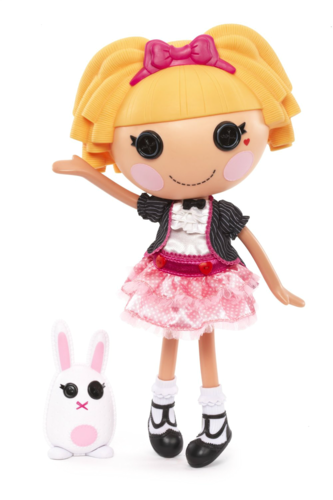 Lalaloopsy wallpaper titled Misty Mysterious