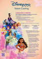 Moana Disney Princess-style 2D picture - disney-princess photo
