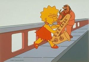 Moaning Lisa