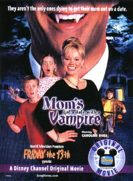 Mom's Got a encontro, data with a Vampire (2000)