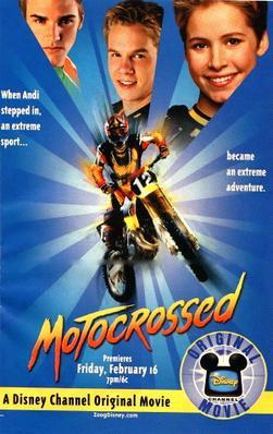Motocrosseed (2001)