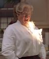 Mrs Doubtfire Robin Williams Stunt Double Screenshot - robin-williams photo