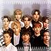 NCT 127 - nct-u icon