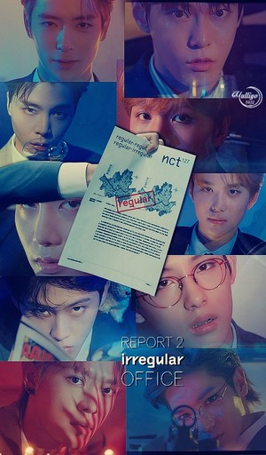 NCT 127_ REGULAR #LOCKSCREEN