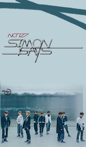 NCT 127_ SIMON SAYS