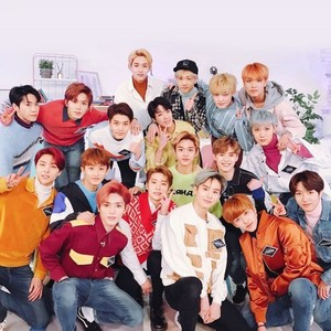 NCT 2018