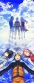 Naruto,Sasuke,Sakura - naruto-shippuuden photo