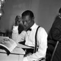 "Nat ""King"" Cole - celebrities-who-died-young photo"
