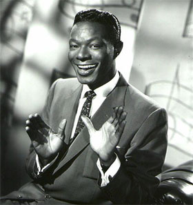 "Nat ""'King"" Cole"
