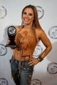 Native American Music Awards 2018 - mickie-james photo