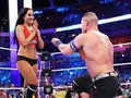 Nikki Bella and John Cena