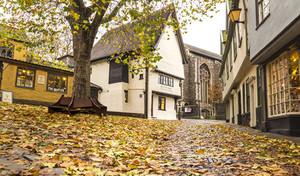 Norwich, England