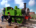 Oliver - thomas-the-tank-engine photo