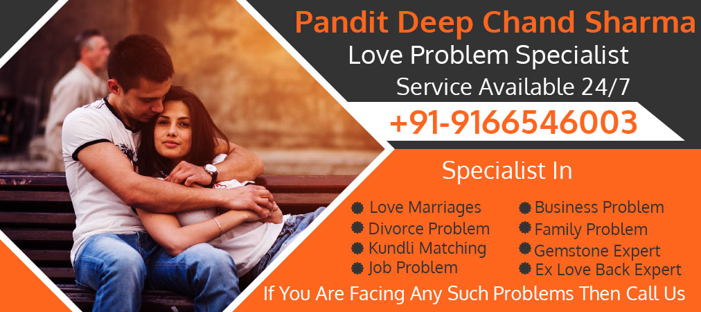 One Call Solution Pandit ji 91-9166546003 Any problem solution baba