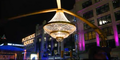 Outdoor Chandelier Playhouse Square