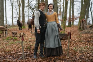 "Outlander ""Common Ground"" (4x04) promotional picture"