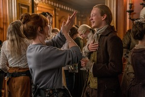 "Outlander ""Do No Harm"" (4x02) promotional picture"