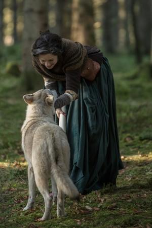 """Outlander """"The False Bride"""" (4x03) promotional picture"""