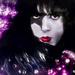 Paul Stanley - kiss icon