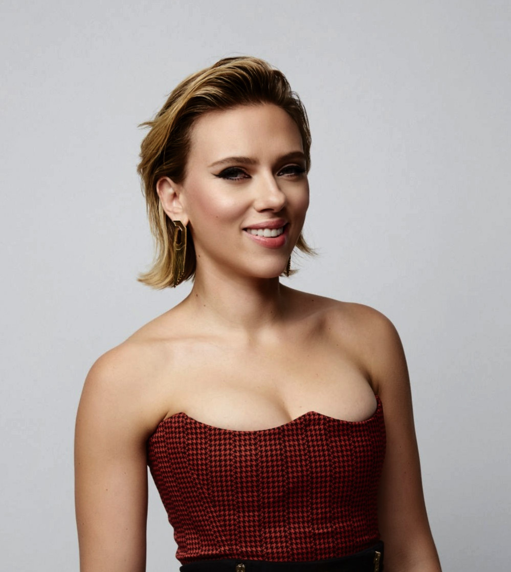 People's Choice Awards 2018 Portraits