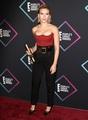 People's Choice Awards 2018 - scarlett-johansson photo