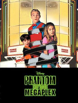 Phantom of the Megaplex (2000)