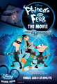 Phineas and Ferb The Movie: Across the 2nd Dimension (2011) - disney-channel-original-movies photo