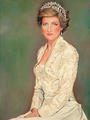 Princess Diana  - princess-diana fan art