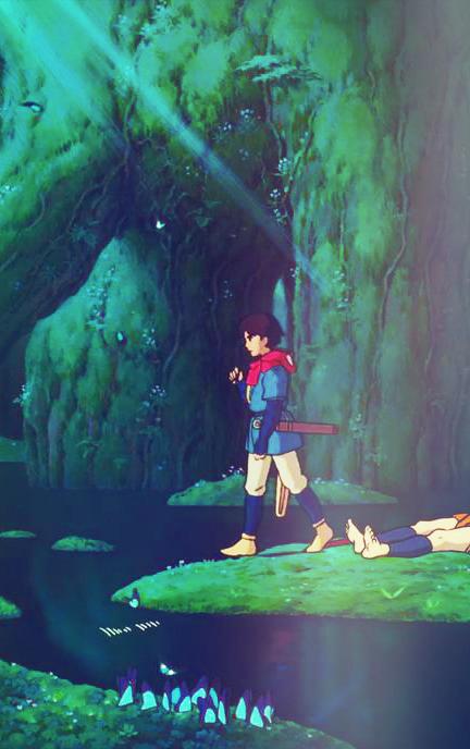 Princess Mononoke Phone Background Studio Ghibli Photo 41690852