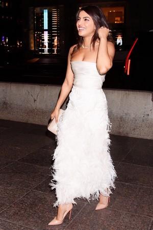 Priyanka Chopra at her Bridal शावर, शॉवर