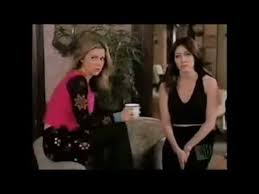 Prue and Phoebe 17