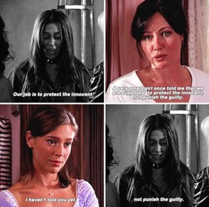 Prue and Phoebe 18