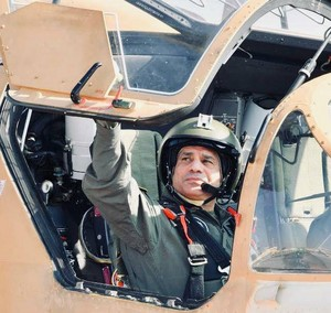 READY ELSISI FLY AWAY