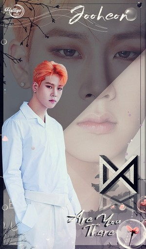 JOOHEON #LOCKSCREEN