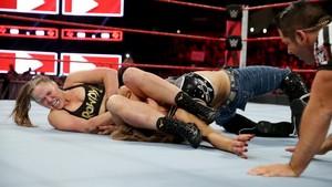 Raw November 20, 2018